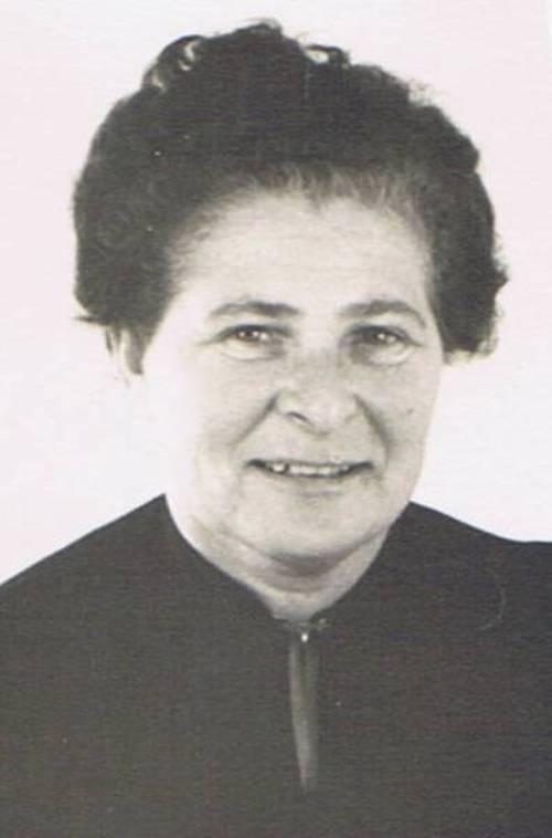 פרדקה וילין